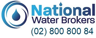 National Water Brokers Logo